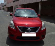 NISSAN SUNNY 2013 FOR SALE IN GOOD CONDITION