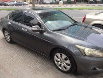 Honda Accord 2009 Full option 1 lady drive in good condition for sale