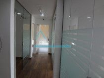 Beautifully Fitted office with partitions in Citadel Tower