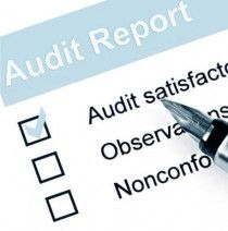 Auditing, Bookkeeping and Accounting Services