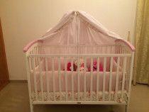 Juniors Baby Crib  for Sale