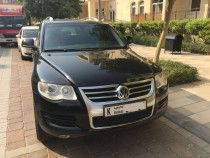 Touareg 2009, LADY DRIVE, best price.