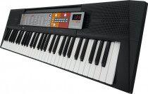 Yamaha PSR-F50 Portable Keyboard - Black