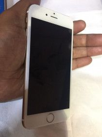 iPhone 6 with FaceTime - 16GB, 4G LTE,