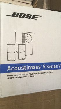 bose acoustimas 5 series V
