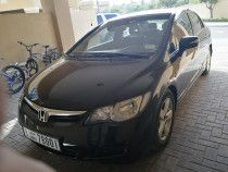 Honda Civic 2008  VTI Full Option
