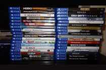 Best PS4 cd for my colleagues games