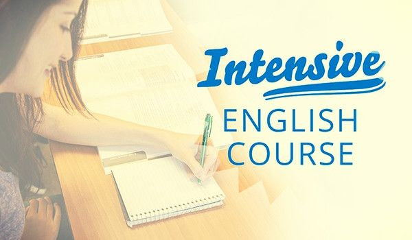 Intensive English Courses for Adults