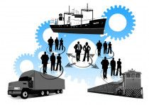 English for Specific Purposes -  Logistics & Automobile Industry