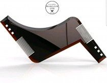 Beard Shaping Tool for Sale in Dubai - ManCave UAE
