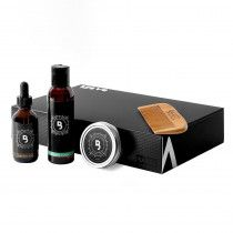 Mens Ultimate Beard Grooming Kit for Sale in Dubai