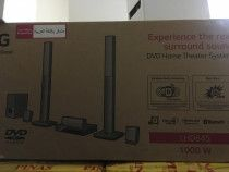 LG hone theater for sale(500aed)