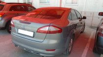 Ford Mondeo 2008 with Excellent condition for sale