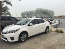 2015 Corolla 2.0 SE+ (34500 KM; less than 2 years; still has 1 year warranty)
