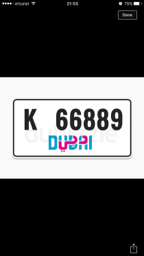 K66889 for sale
