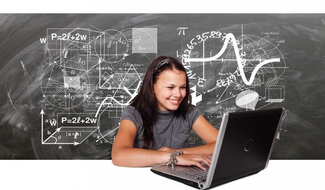 Computer Course for School Students