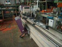 aluminium cutter cnc for sale