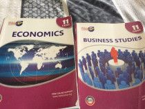 Grade 11 cbse full marks guide economics and business studies