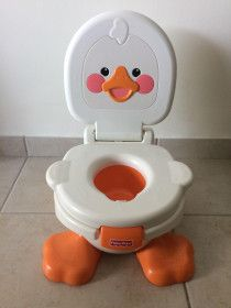 Fisher-Price Singing Training Potty