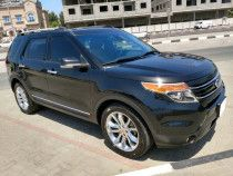 Ford Explorer Limited Plus (Full Option) with Service warranty till 160,000 kms