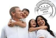 Family visa Services, New and Renew Family Residence visa, With All Complete P.R