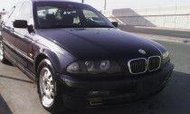 bmw 323i 1998 urgent sale