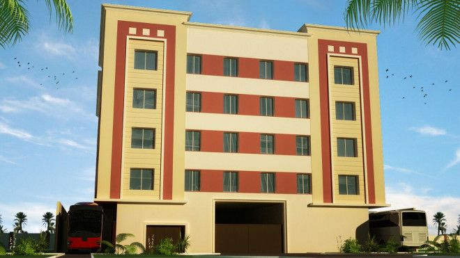 Staff & labor camp accommodation Available for Sale in Jebel Ali Dubai