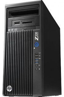 hp z230 tower xeon