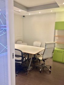 Modern Office fit-outs & Equipment or Fully Furnished Office