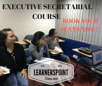 CHANGING YOUR CAREER?BOOK YOUR FREE DEMO CLASS FOR EXECUTIVE SECRETARIAL COURSE!