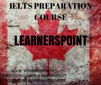 IELTS PREPARATION COURSE FOR YOUR SUCCESS