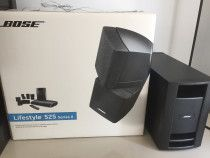 Bose Lifestyle 525 Series II- in box pack condition, AED 9500