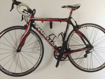 PINARELLO FP DU 54 cm- full carbon, with 105 components, in excellent condition