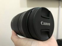 Canon EOS 600D + 2 Original lenses