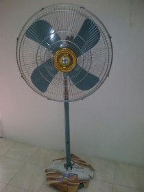 All types of fans for sale