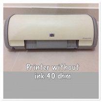 HP printer for sale in Al Ain