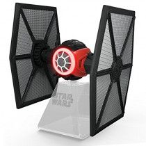 iHome Special Forces Tie Fighter Bluetooth Speaker