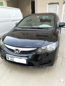 Honda Civic 2010 supper deal