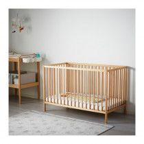 Never been used cot