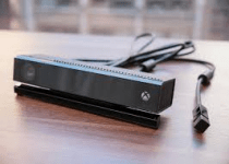 The Xbox One Kinect