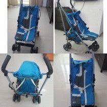 Bravo stroller for immediate sale