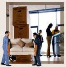 Movers and packers (055 4700 944)