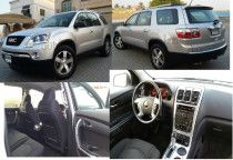 FOR SALE GMC ACADIA 2010