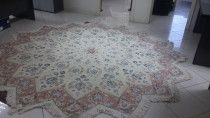 CARPET - IRANIAN ASPAHANI - ORIGINAL