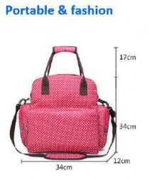 PORTABLE MOMMY BAGS