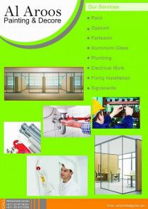 Good*0529698114*Painting ★ Cleaning ★ Wallpaper Fixing ★ Wall Painting ★