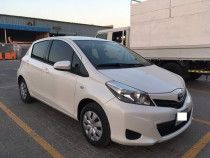 Toyota Yaris Gcc Good condition