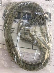 Toothed Belt/ Gear Belt for sale