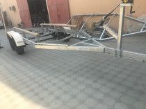 27 feet galvanized boat trailer for sale
