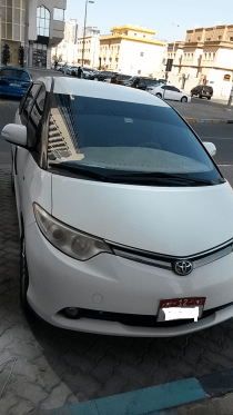 Toyota Previa For Sale - well maintained; for Family Use only; Filipino Owner